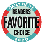 Readers Favorite Choice 2020